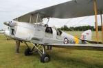 DH-82a Tiger Moth 1940 D-ELHU