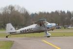Luscombe 8F Silvaire 1959 N9945C