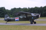 Piper J3C-65 Cub 1944 PH-LIK