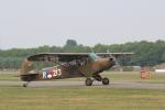 Piper PA-18-125 Super Cub 1950 PH-RED