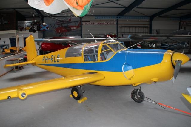 PH-RLB Saab 91D