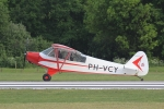 Piper PA-18-95 Super Cub 1954 PH-VCY