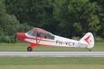 Piper PA-18-95 Super Cub 1954 PH-VCY