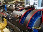 GE J-35 straalmotor