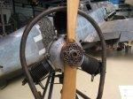 Anzani(1909) Driecilinder stermotor