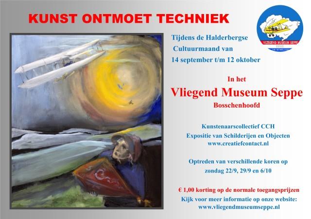 Poster Cultuurmaand Halderberge versie 6
