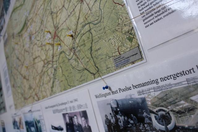 Crashkaart Noordwest-Brabant