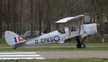 Copy of D-EPKS de Havilland DH-82a Tiger Moth private (EHSE 2021-04-03) [ID=31748]-13